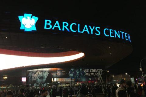 海外で総合格闘技(UFC)を見た話@ニューヨーク